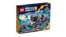 70352 LEGO® Nexo Knights Jestros Monströses Monster-Mobil (MoMoMo