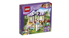 41124 LEGO® Friends Heartlake Welpen-Betreuung