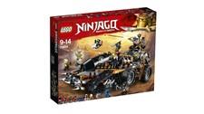 70654 LEGO® NINJAGO Drachen-Fänger