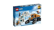 60194 LEGO® City Arktis-Erkundungstruck