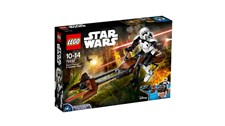 75532 LEGO® Star Wars™ Scout Trooper™ & Speeder Bike™