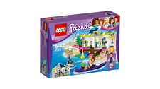 41315 LEGO® Friends Heartlake Surfladen*
