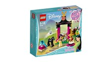 41151 LEGO® Disney Mulans Training*