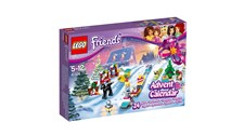 41326 LEGO® Friends Adventskalender 2017