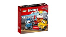 10732 LEGO® Juniors Guido und Luigis Pit Stopp
