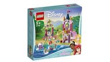 41162 LEGO® Disney Jubiläumsfeier der Prinzessinnen