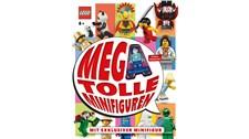 66897851 LEGO® Buch LEGO Mega-tolle Minifiguren