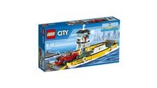 60119 LEGO® City Fähre