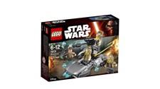 75131 LEGO® Star Wars™ Resistance Trooper Battle Pack