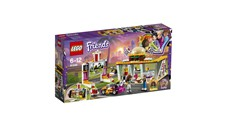 41349 LEGO® Friends Burgerladen