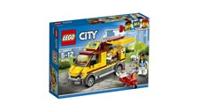 60150 LEGO® City Pizzawagen