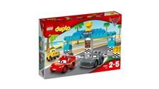 10857 LEGO® DUPLO® Piston-Cup-Rennen