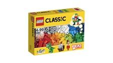10693 LEGO® Classic LEGO® Baustein-Ergänzungsset