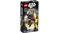 75523 LEGO® Star Wars™ Scarif Stormtrooper™