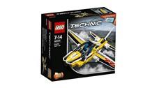 42044 LEGO® Technic Düsenflugzeug