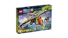 72005 LEGO® Nexo Knights Aarons Armbrust*