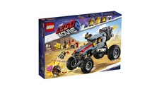 70829 The LEGO Movie™ 2 Emmets und Lucys Flucht-Buggy!