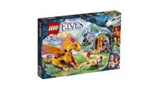 41175 LEGO® Elves Lavahöhle des Feuerdrachens