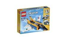 31042 LEGO® Creator Düsenjet