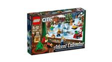 60155 LEGO® City Adventskalender 2017
