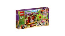 41334 LEGO® Friends Andreas Bühne im Park