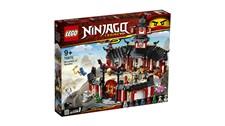 70670 LEGO® NINJAGO Kloster des Spinjitzu