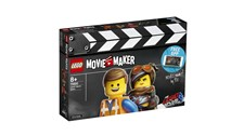 70820 The LEGO Movie™ 2 LEGO® Movie Maker
