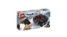 76112 LEGO® DC Universe Super Heroes™ App-Gesteuertes Batmobile