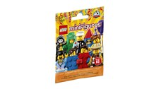 71021 LEGO® Minifigures Serie 18: Party