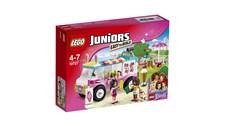 10727 LEGO® Juniors Emmas Eiswagen