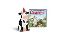 Lieselotte - Ein Geburtstagsfest für Lieselotte und andere Geschichten
