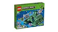 21136 LEGO® Minecraft™ Das Ozeanmonument