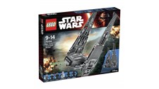 75104 LEGO® Star Wars™ Kylo Ren's Command Shuttle™