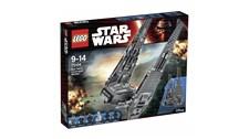 75104 LEGO® Star Wars™ Kylo Ren's Command Shuttle™