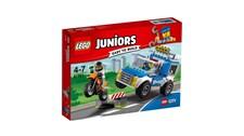 10735 LEGO® Juniors Polizei auf Verbrecherjagd
