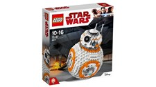 75187 LEGO® Star Wars™ 75187 BB-8™