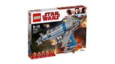 75188 LEGO® Star Wars™ 75188 RESISTANCE BOMBER