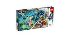 70423 - LEGO® Hidden Side - Spezialbus Geisterschreck 3000