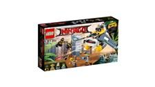 70609 LEGO® NINJAGO Mantarochen-Flieger