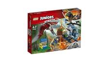 10756 LEGO® Juniors Flucht vor dem Pteranodon