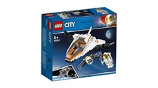60224 LEGO® City - City Satelliten-Wartungsmission