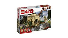 75208 LEGO® Star Wars™ Yoda´s Hut