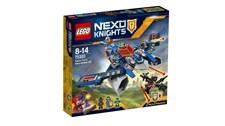 70320 LEGO® Nexo Knights Aaron Foxs Aero-Flieger V2