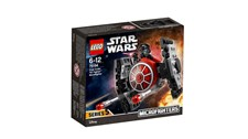 75194 LEGO® Star Wars™ First Order TIE Fighter™ Microfighter