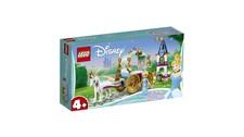 41159 LEGO® Disney Cinderellas Kutsche