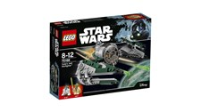 75168 LEGO® Star Wars Yoda's Jedi Starfighter™