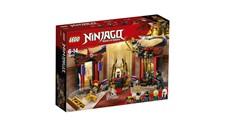 70651 LEGO® NINJAGO Duell im Thronsaal