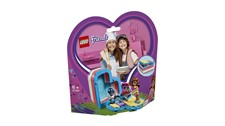 41387 - LEGO® Friends - Olivias sommerliche Herzbox