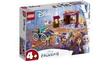 41166 - LEGO® Disney - Elsa und die Rentierkutsche