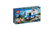 60142 LEGO® City Geldtransporter